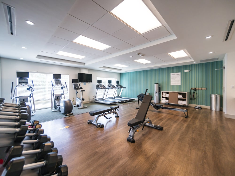 Fitness Facility, Holiday Inn Express & Suites Southaven Central - Memphis, an IHG Hotel