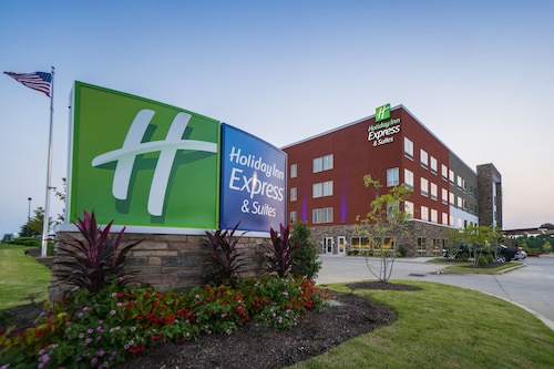 Holiday Inn Express & Suites Southaven Central - Memphis, an IHG Hotel