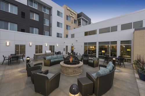 Residence Inn Milwaukee West