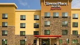 TownePlace Suites by Marriott Alexandria Fort Belvoir - Alexandria Hotels