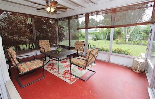 Great Place to stay Relax in Retro 2 Br home by RedAwning near Clearwater