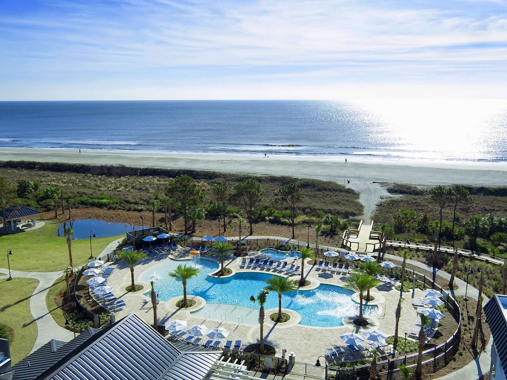 Featured Image, Ocean Oak Resort By Hilton Grand Vacations