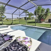 931DD Restful Retreat 4 Br villa by RedAwning