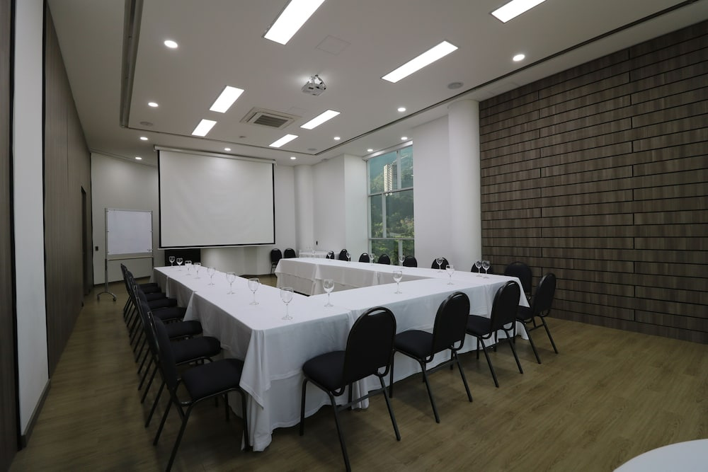 Meeting Facility, Binn Hotel