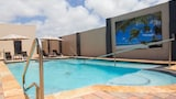 Bubali Luxury Apartments - Adults Only - Wheelchair Friendly - Noord Hotels