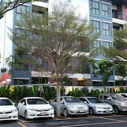 Woodroof Residence Rangsit