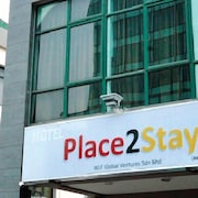 Place2Stay - RH