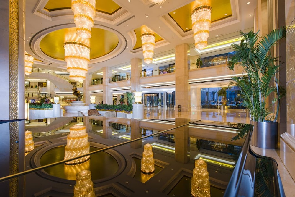 Haili New Century Grand Hotel Haiyan  2019 Room Prices  62