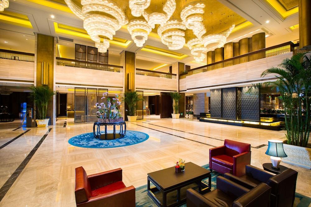 Grand New Century Hotel Yuhang Hangzhou  Hangzhou