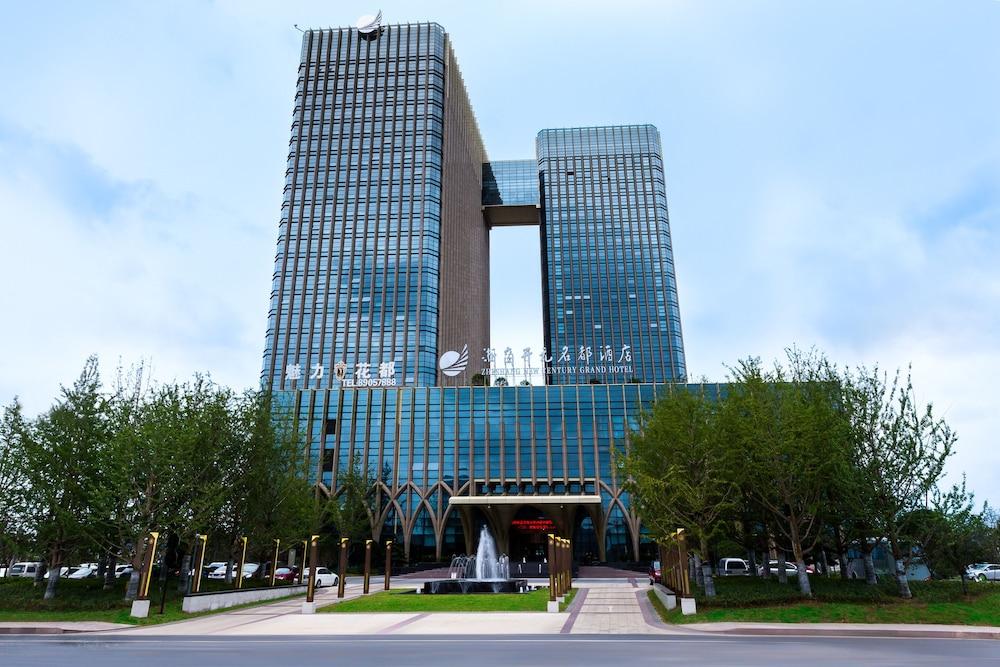 Grand New Century Hotel Yuhang Hangzhou Deals  U0026 Reviews