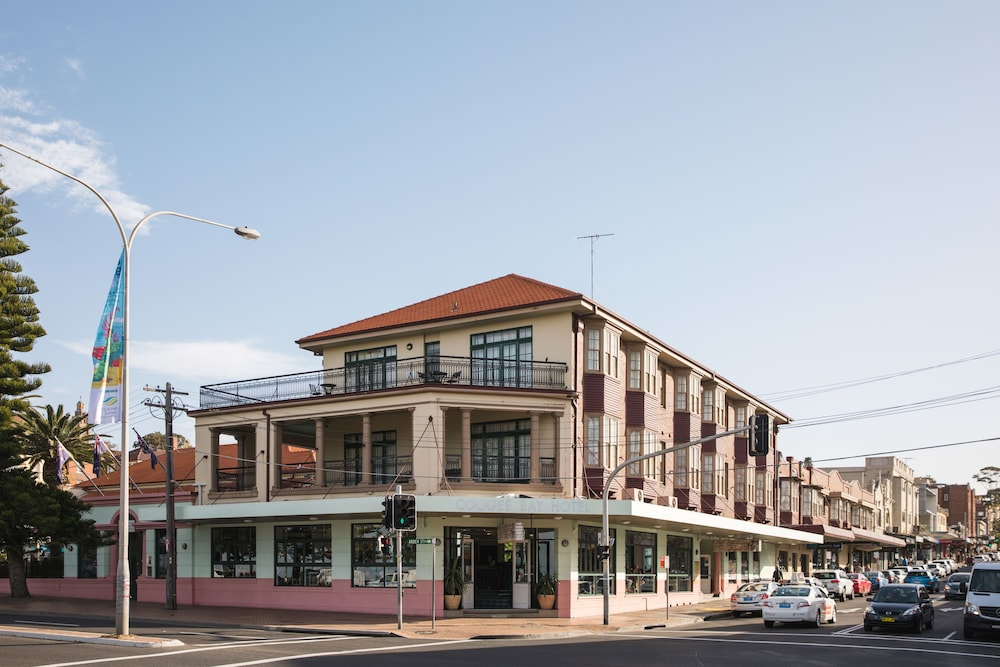 Coogee Bay Hotel Pub Style Aus Best Price Guarantee Lastminute