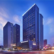 Grand New Century Hotel Hangzhou Sumtime