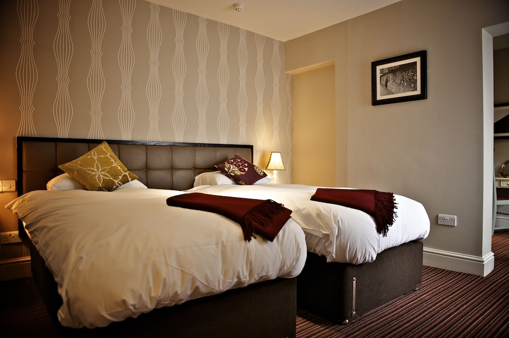 Bushel Hotel Bury St Edmunds