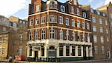 Dover Castle Hostel - London Hotels