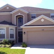 5 Pool Home in Highlands Reserve on the Golf Course 5 Br home by RedAwning