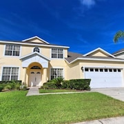 Spacious 6 bedroom Pool Home with Game Room 6 Br home by RedAwning