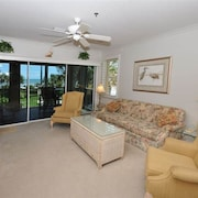 South Beach 205 3 Br condo by RedAwning