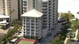 Gulf FrontGymPool 3 Br condo by RedAwning - Fort Myers Beach Hotels