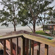 Shore Haven 5A 2 Br condo by RedAwning