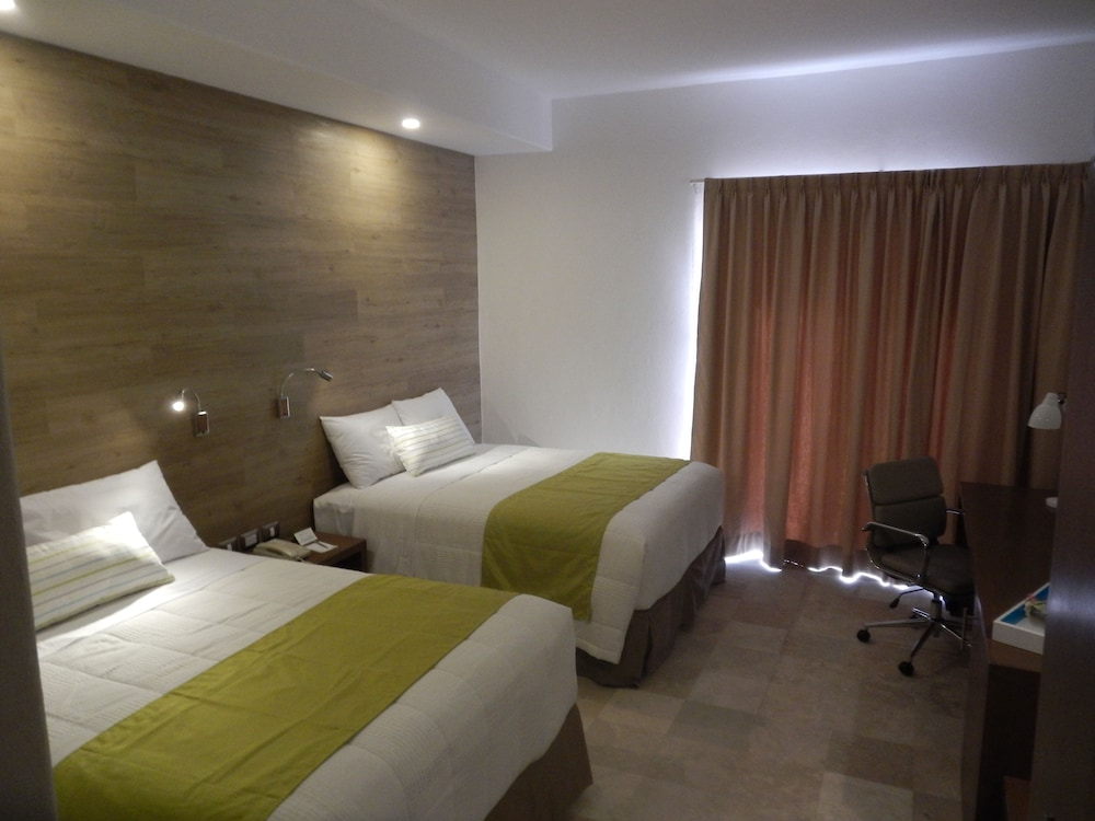 Room, Hotel Catedral