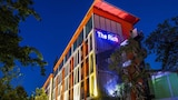 The Rich Hotel Ubonrachatani - Ubon Ratchathani Hotels