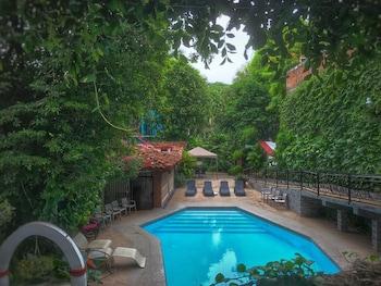 La Ceiba Hotel Spa