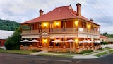 CBC Bed & Breakfast & Cafe - Paterson Hotels