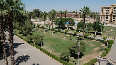 Assiut hotels Armed Forces