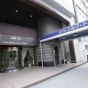 Hotel Silk Tree Nagoya