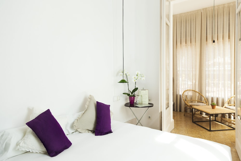La Casa Gran B&B (Barcellona, Spagna) | Expedia.it