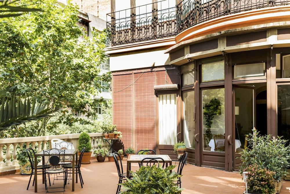 La Casa Gran B&B (Barcellona, Spagna) | Expedia.it