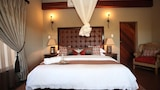 Matingwe Lodge - Vaalwater Hotels