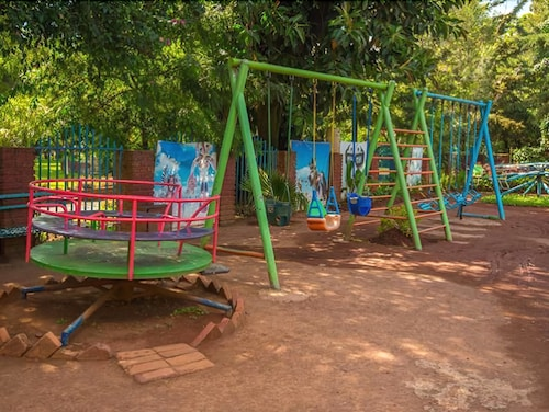 Children's Play Area - Outdoor, Ghion Hotel