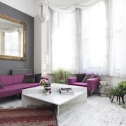 onefinestay - West Kensington private homes