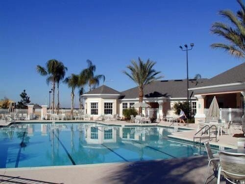 palms resort 3 bedrooms condo by redawning deals reviews orlando