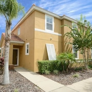 4 s townHome at Bella Vida 66242 4 Br townhouse by RedAwning