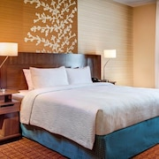 Fairfield Inn & Suites by Marriott Chicago Schaumburg