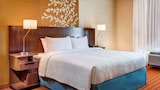 Fairfield Inn & Suites by Marriott Chicago Schaumburg - Schaumburg Hotels