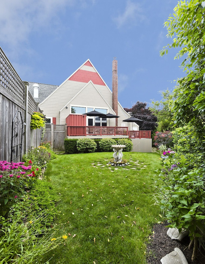 Haven By The Sea B B Inn In Ogunquit Wells Hotel Rates