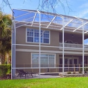 Blue Heron 4 Br home by RedAwning