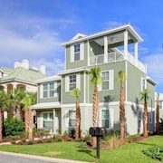 Camelot Cinnamon Beach 7 Br home by RedAwning