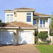 Cinnamon Beach Morning Glory 4 Br home by RedAwning