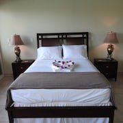 Villa 226E at Jolly Harbour - Adults Only