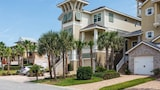 Tiki Tides Ocean Front 7 Br home by RedAwning - Palm Coast Hotels