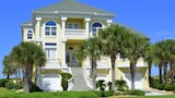 Ocean Ridge Mansion 5 Br home by RedAwning - Palm Coast Hotels