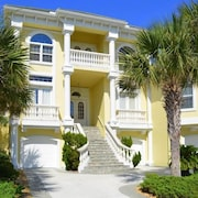 Ocean Ridge Mansion 5 Br home by RedAwning