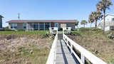 White Dolphin Beach 3 s Beach Front 3 Br home by RedAwning - Ponte Vedra Beach Hotels