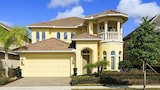 Pool Home in Reunion Resort 4 Br home by RedAwning - Kissimmee Hotels