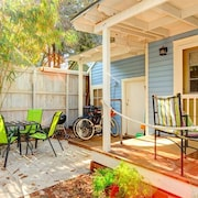 Blue Bell 2 Br home by RedAwning