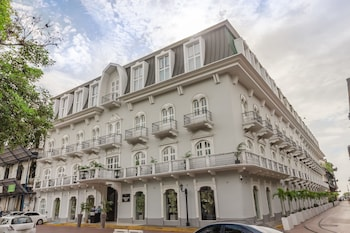 Central Hotel Panama